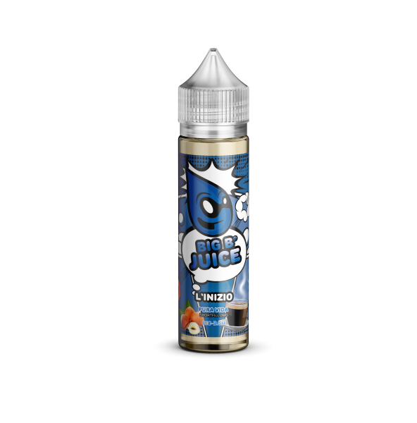 Big B-Juice  Pura Vida L`Inzio 50ml Shortfill
