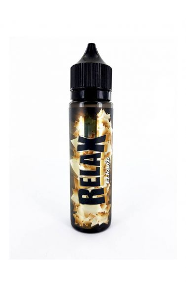 ELIQUID France Premium Relax - 50ml Shortfill