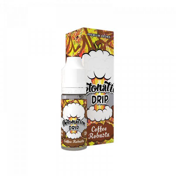 Detonation Drip Aroma Coffe Robusta