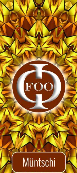 Foo - Müntschi - 40ml Shortfill