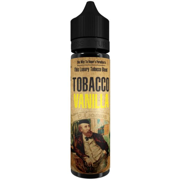 Vovan Tobacco Vanilla