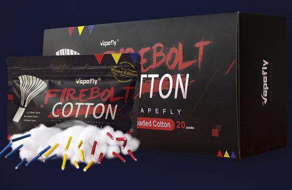 Vapefly Firebold Cotton - Mixed Edition