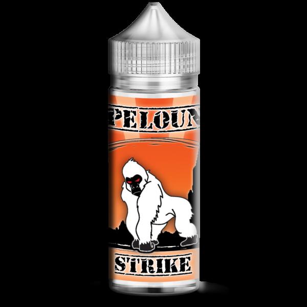 Vapelounge - Cloud Juice - Strike - 100ml Shortfill