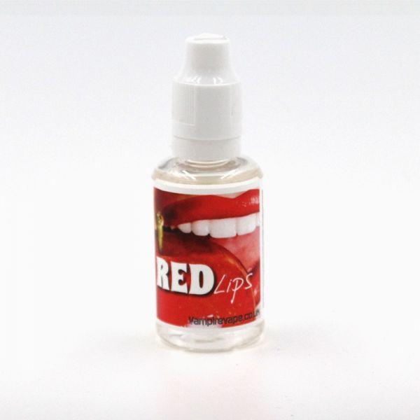 Vampire Vape Red Lips Aroma