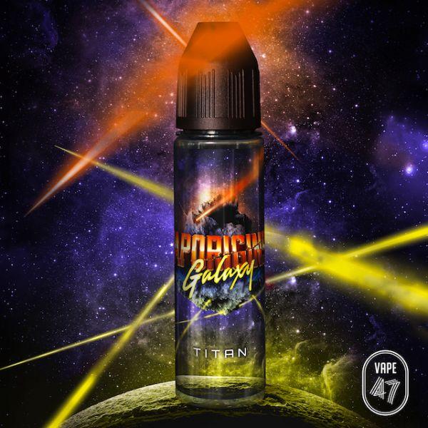 Vaporigins Galaxy Titan - 50ml Shortfill