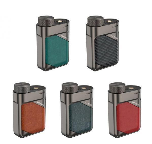 Vaporesso Swag PX80 Mod - Farbübersicht
