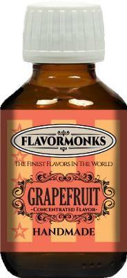 Flavormonks - Grapefruit Aroma