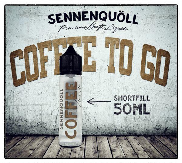 Sennenquöll Originals - Coffee to go