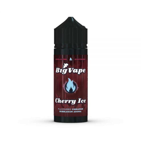 Big Vape - Cherry Ice - Shake n'Vape Aroma