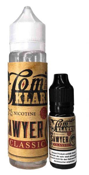 Tom Klark's - Tom Sawyer Classic 50ml + 10ml