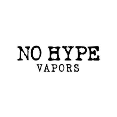 No Hype Vapors