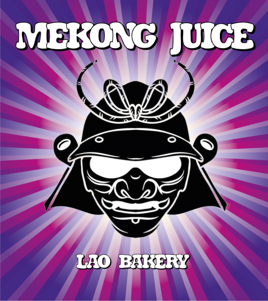 Mekong Juice Lao Bakery - 50ml Shortfill