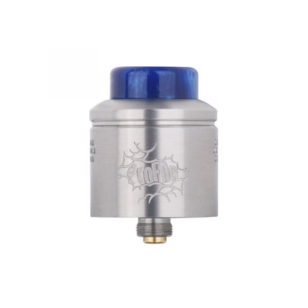 Wotofo Profile RDA - steel