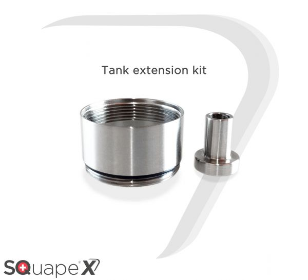 Tank Extension Kit Squape X[dream]