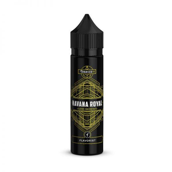 Flavorist Aroma Tabak Royal- Longfill