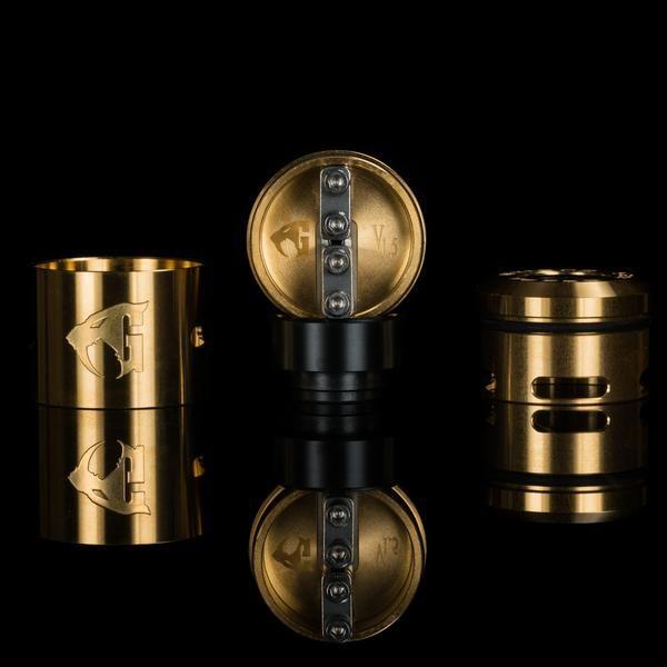 Goon V1.5 RTA Gold