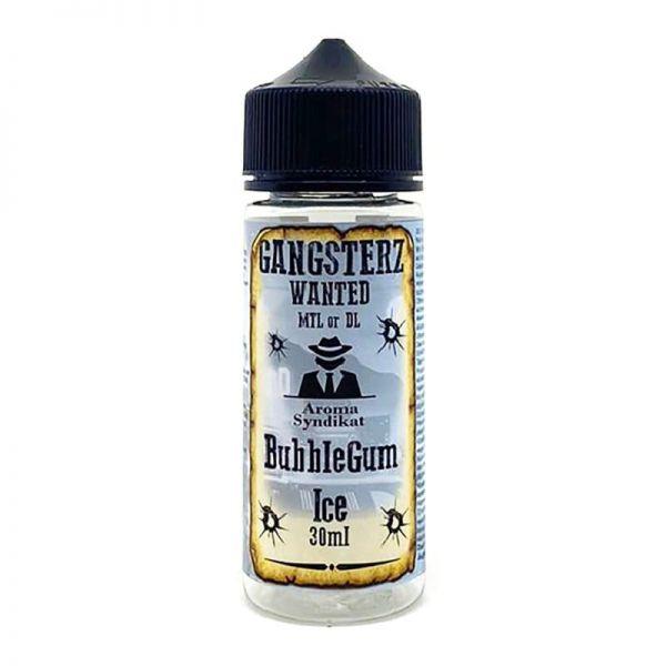 Aroma Syndikat - Gangsterz - Bubblegum Ice - Shake n'Vape Aroma