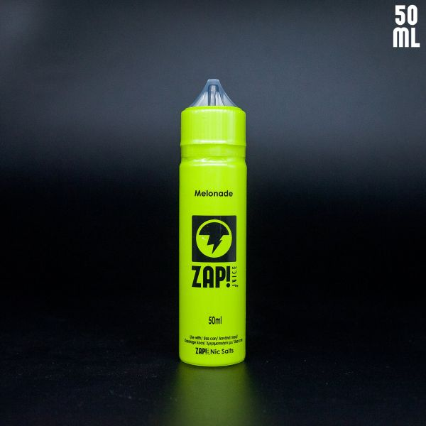 ZAP! Juice Melonade - 50ml Shortfill