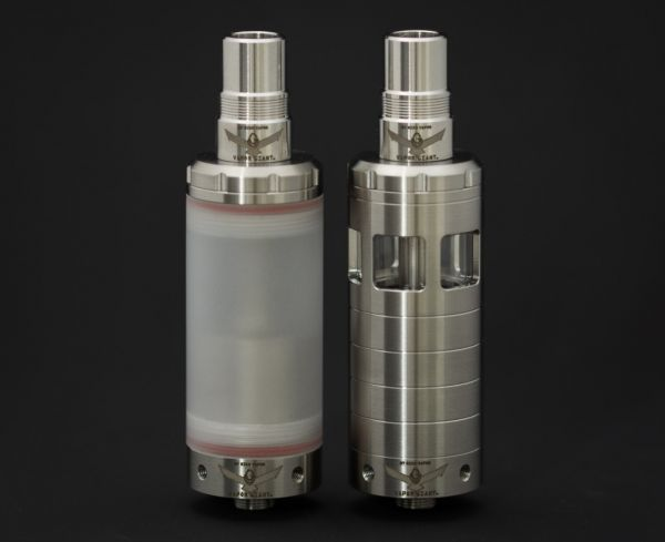 Vapor Giant Mini V2.5 Verdampfer