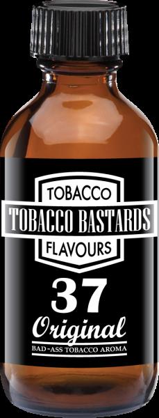 Tobacco Bastards - NO. 37 Original Aroma