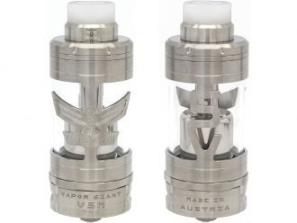 Vapor Giant V5M - steel