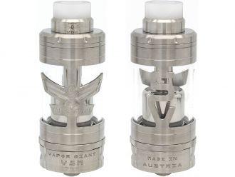 Vapor Giant V5M - steel