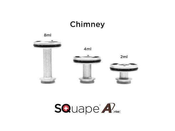 Squape A[rise] Kamin