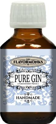Flavormonks - Pure Gin Aroma