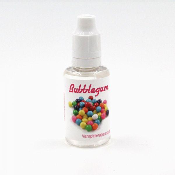 Vampire Vape Bubblegum Aroma