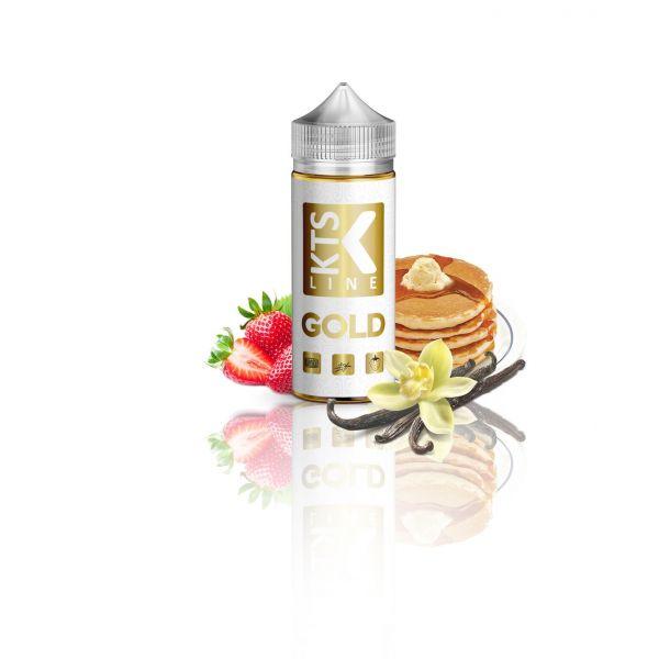 KTS Line Gold Shake n'Vape Aroma