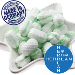 Herrlan Harmony Liquid - Menthol