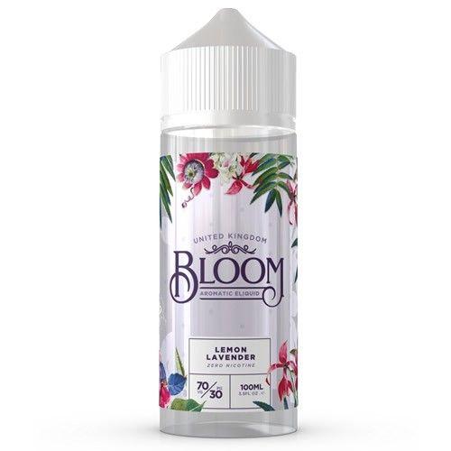 Bloom - Lemon Lavender - 100ml Shortfill