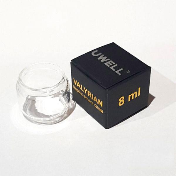 Uwell Valyrian 8 ml Ersatzglas