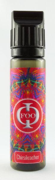 Foo Fluids Chirsikracher - 50ml Shortfill