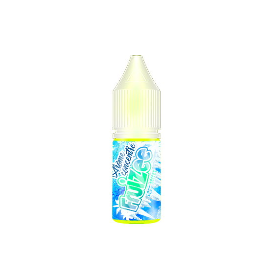Fruizee - Xtra Fresh - Icee Mint - 10ml Aromakonzentrat