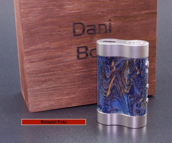 Dicodes Dani Box - Stabwood Edition