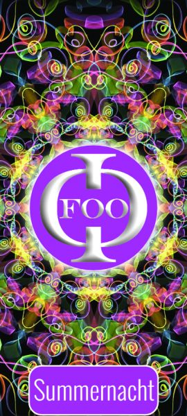 Foo - Summernacht - 40ml Shortfill