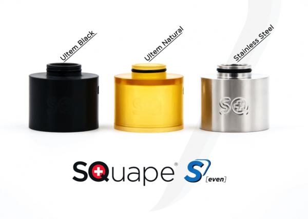 Cap SQuape S[even]