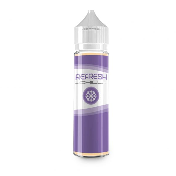 Refresh Chill - 50ml Shortfill