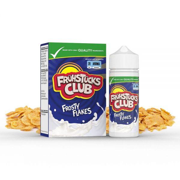 Frühstücks Club - Frosty Flakes - Shake n'Vape Aroma