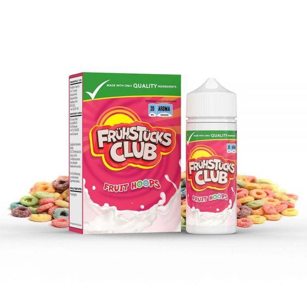 Frühstücks Club - Fruit Hoops - Shake n'Vape Aroma