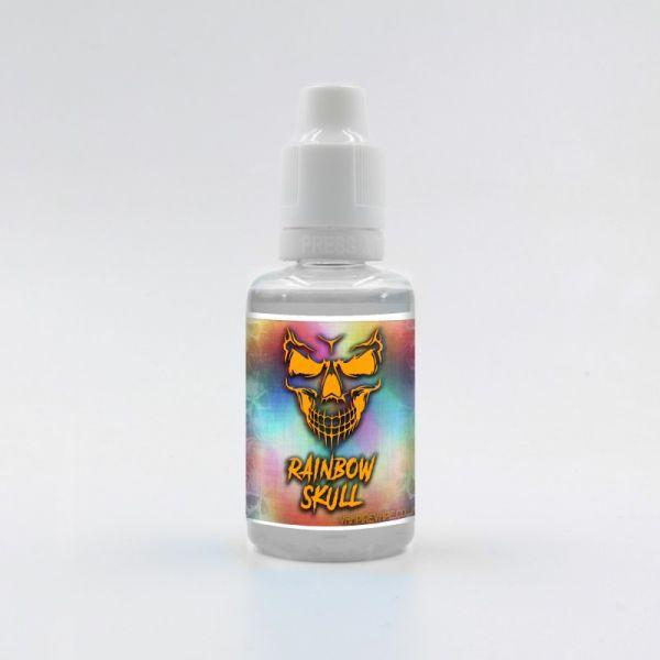 Vampire Vape Rainbow Skull Aroma