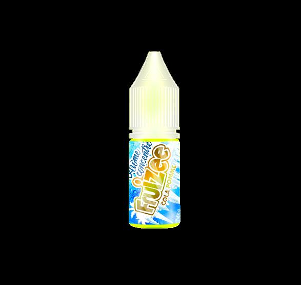 Fruizee - Xtra Fresh Cola Pomme - 10ml Aromakonzentrat