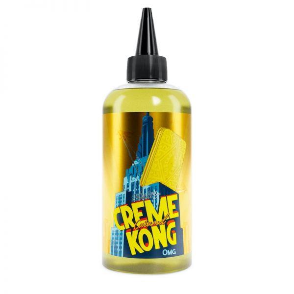 Creme Kong - Caramel - 200ml Shortfill