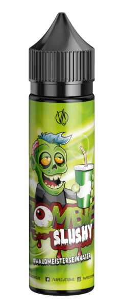 VC Zombies Slushy - 50ml Shortfill